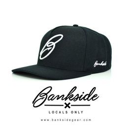 Reel King Bankside Snapback