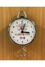 Reuben Heaton Timescale Uhr