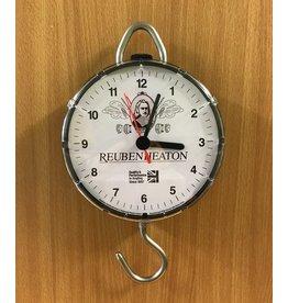 Reuben Heaton Timescale Klok
