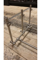 Custom Angling Solutions Custom Sattelite system