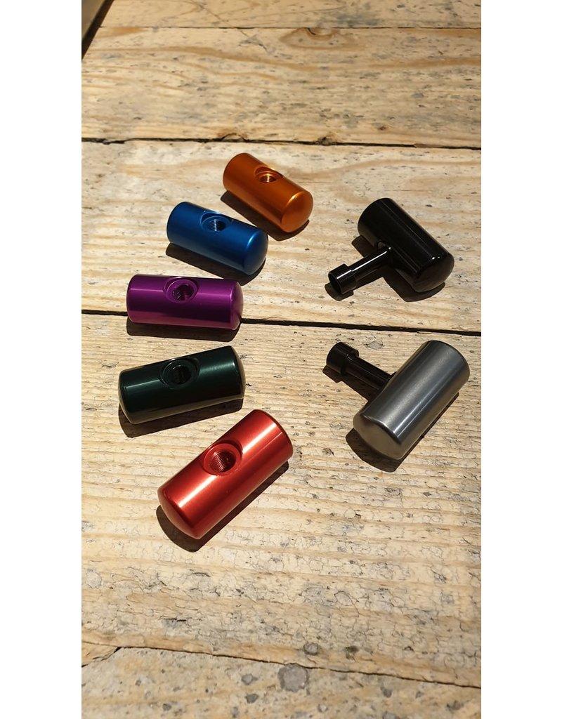 T.ART Products Self fit handle mit spigot