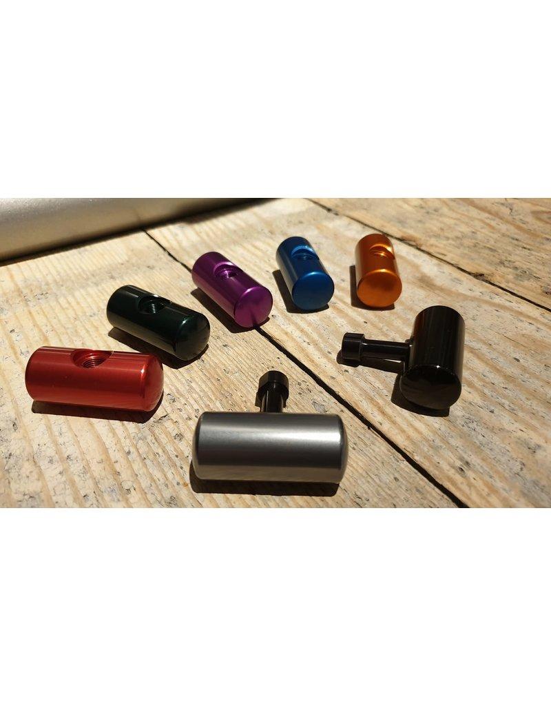 T.ART Products Self fit handle met aansluiting