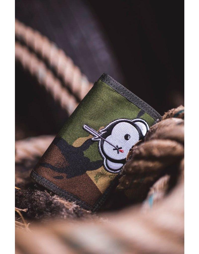 Monkey Climber Monkey wallet