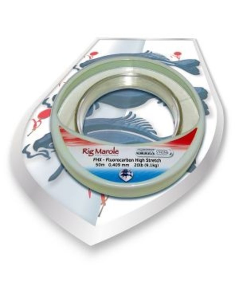 Rigmarole 50m FHX Strong 20lb
