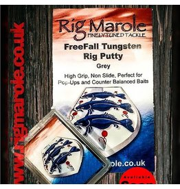 Rigmarole Tungsten Putty