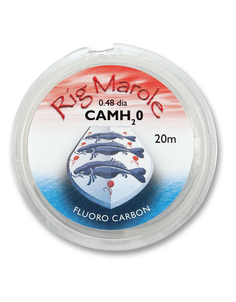 Rigmarole CamH2o Clear - Stiff Link