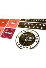 Forgotten Flavours Stickerpack