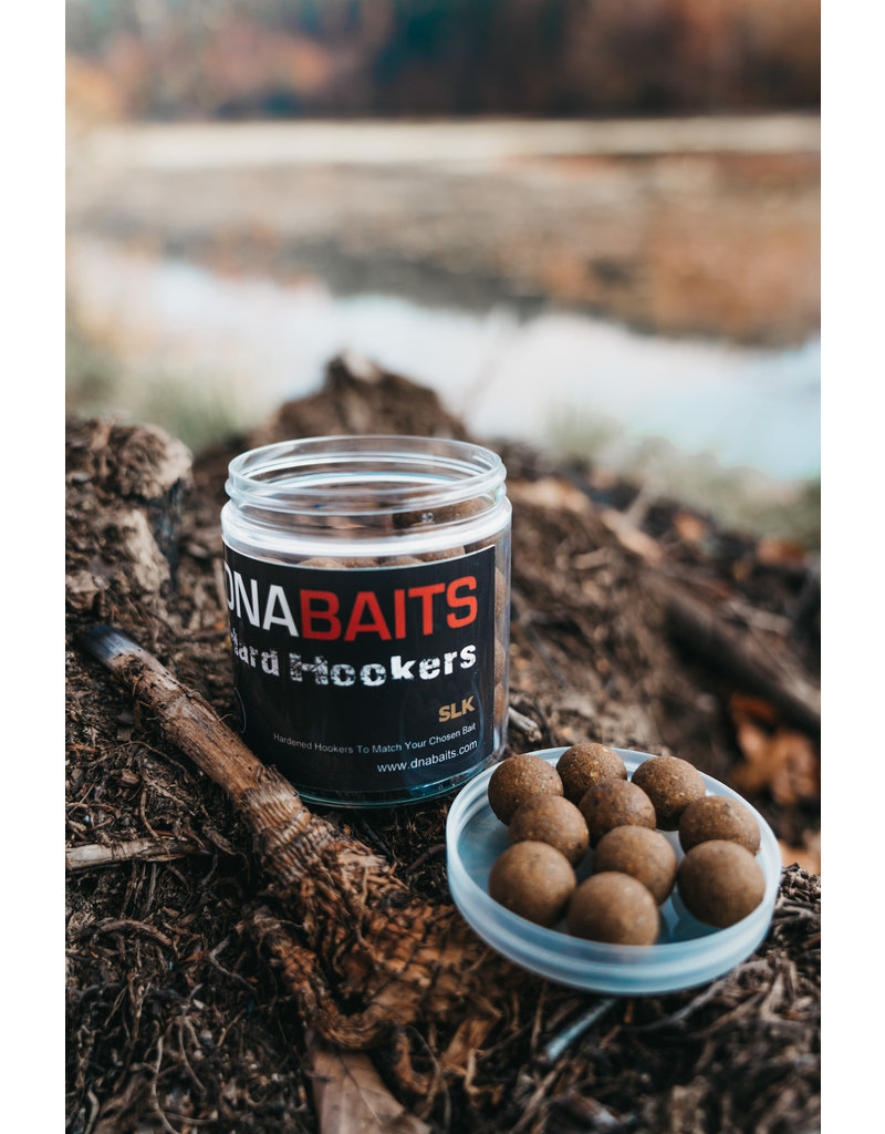 DNA Baits Hard hookers 18mm