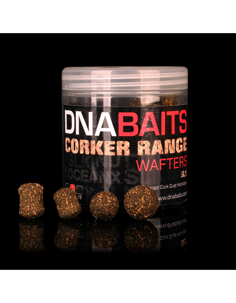 DNA Baits Corker Wafters