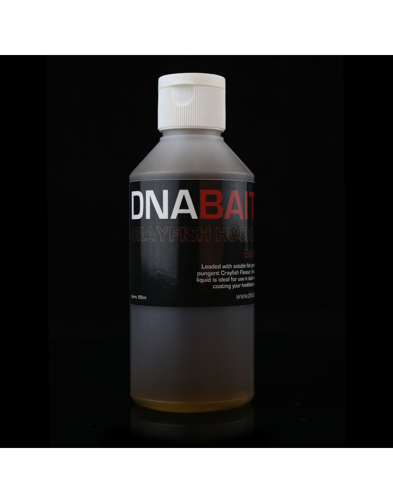 DNA Baits Bait soak