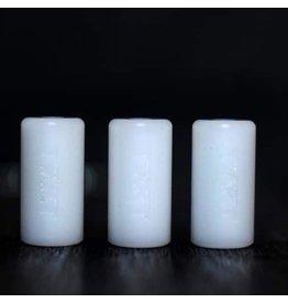 T.ART Products Bobine de plastique blanc