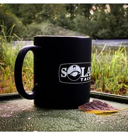 Solar Sharper carper mug