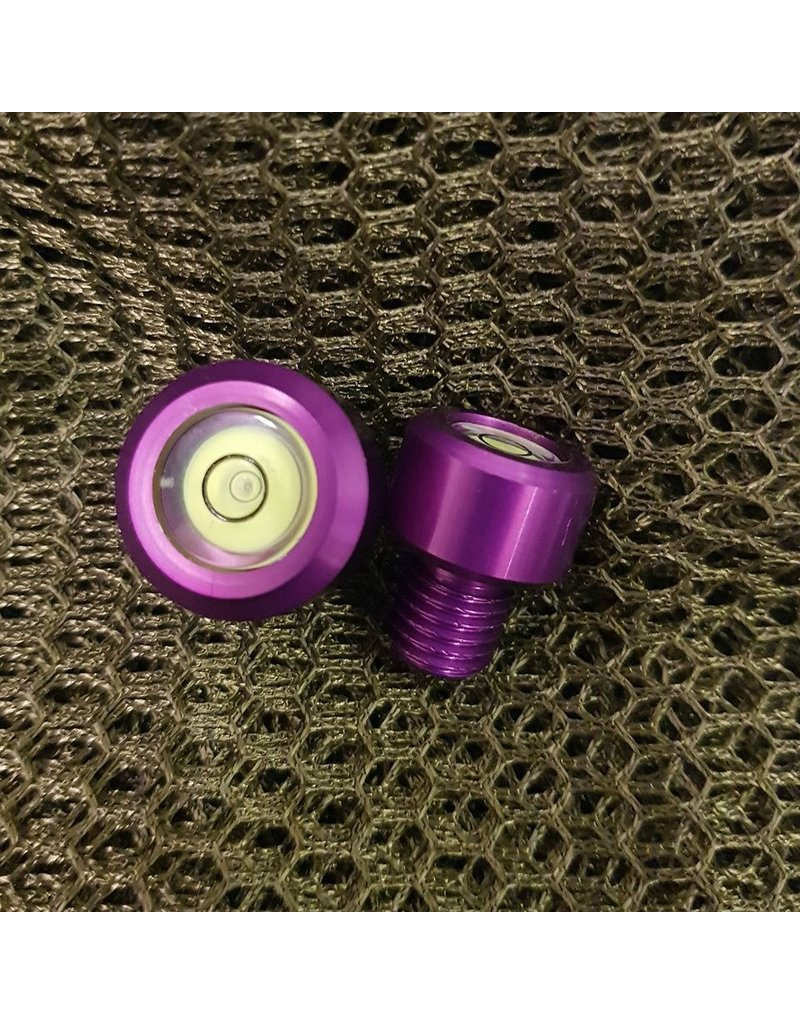 Custom Angling Solutions Screw on leveler