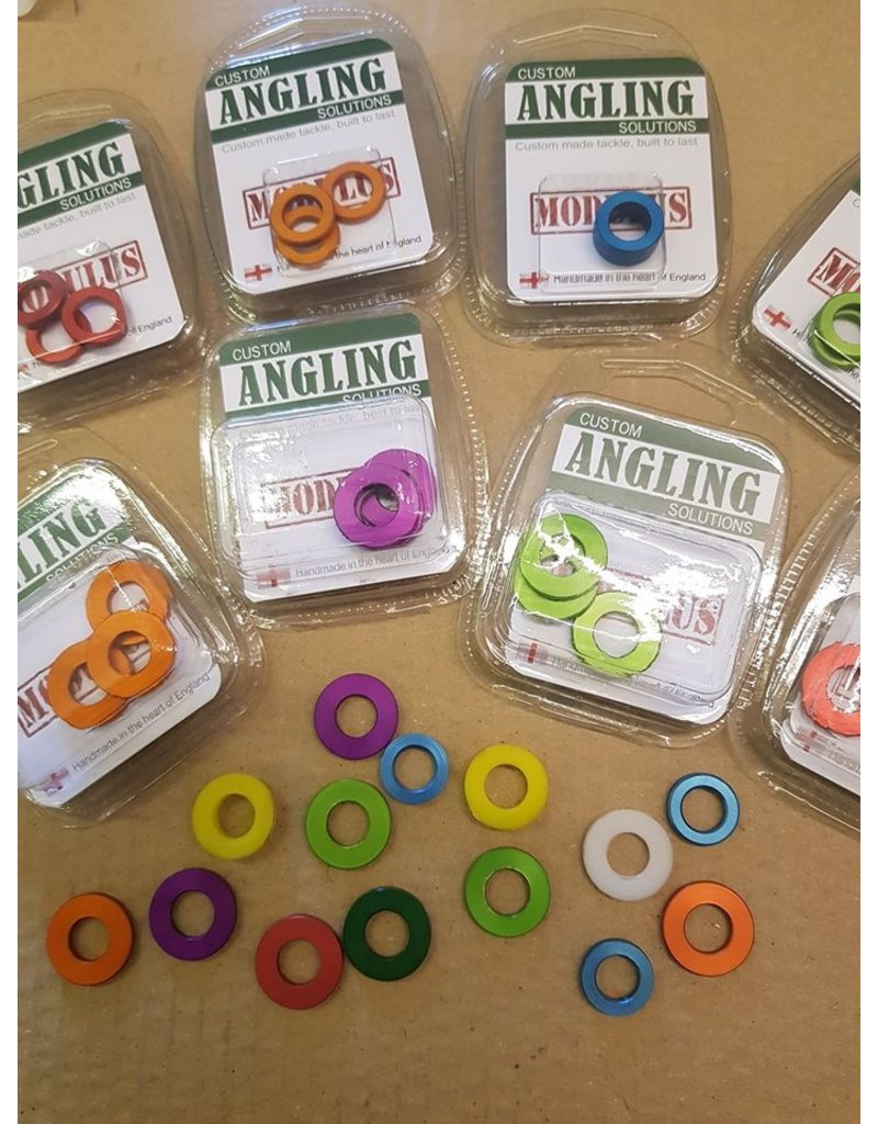 Custom Angling Solutions small Spacers