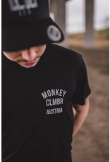 Monkey Climber Into our own tee