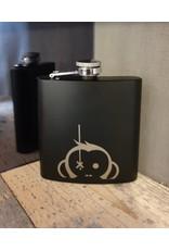 Monkey Climber Flask