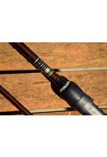 ECU 12FT - 3lb tc carp rod.  EMPERA DST50 CLASSIC (FULL EVA / ALPS SEAT BUILD)