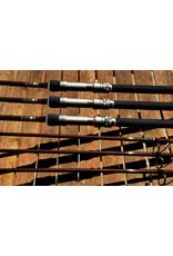 ECU 13FT - 3.5lb tc carp rod. EMPERA DST50 CLASSIC  (FULL EVA / ALPS SEAT BUILD)