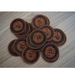 Forgotten Flavours Lederen patch