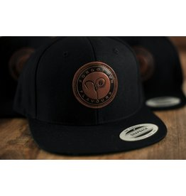 Forgotten Flavours Snapback black