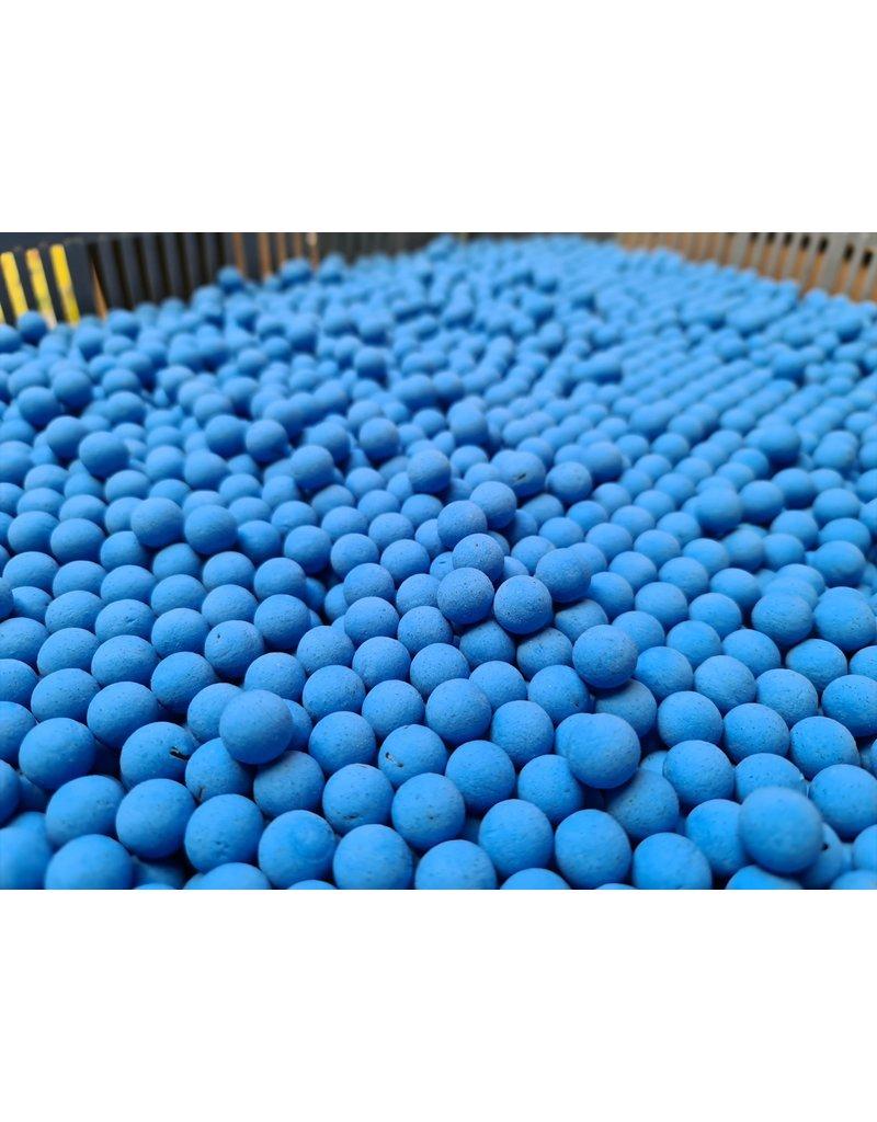 Forgotten Flavours Blue bubbles