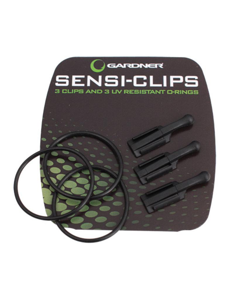 Gardner Sensi-Clip (Rod Line Clip)