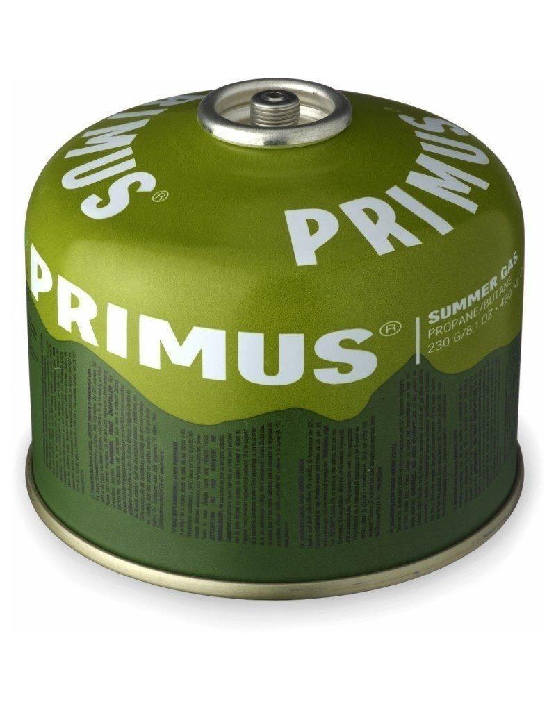 Primus Sommer gas
