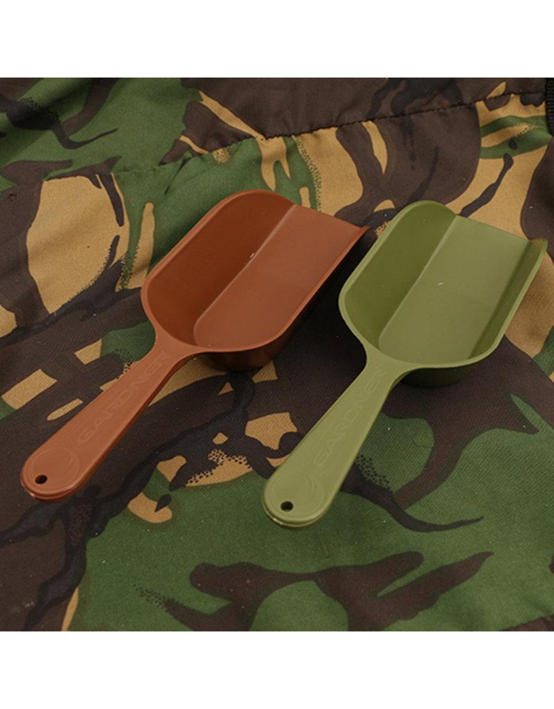 Gardner Munga spoons