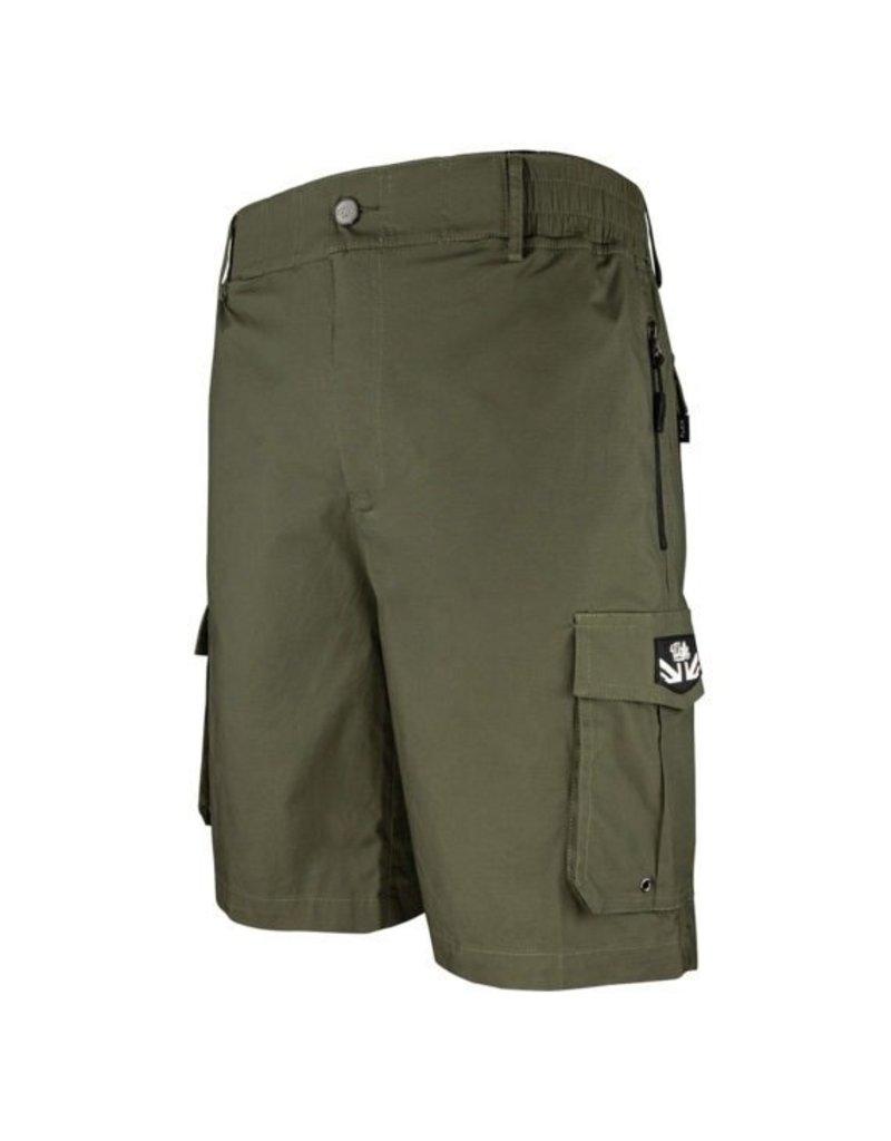 Wofte Clothing Flex Combat Shorts