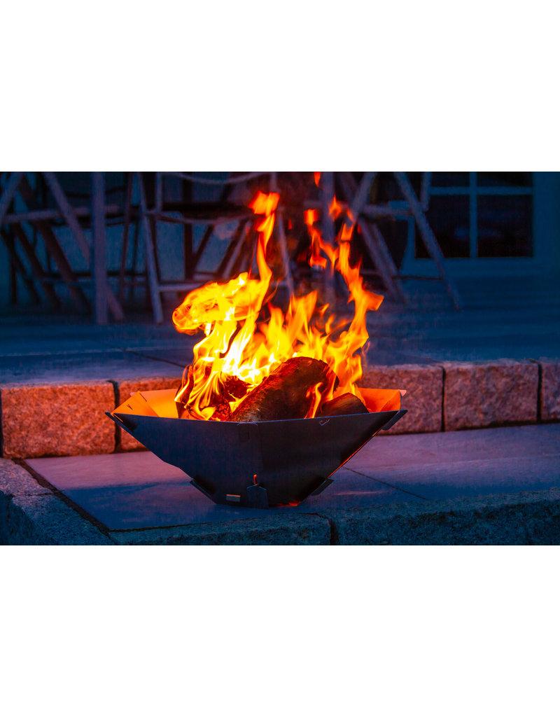Fennek Feuerkorb