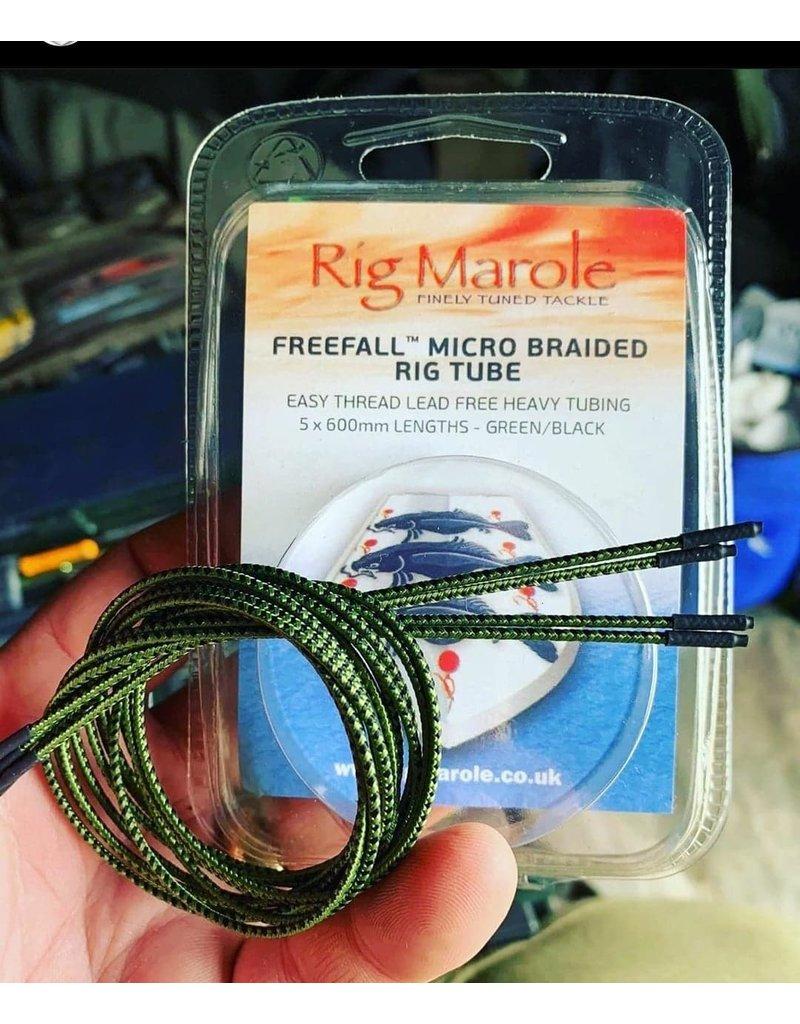 Rigmarole 3x1m F/Fall Braided rug tubing
