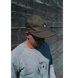 Monkey Climber Halfawrap 5 panel
