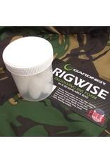 Gardner Rigwise dissolving rig foam