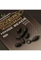 Gardner Covert Tungsten heavy hinge beads