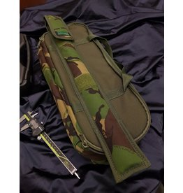 Custom Angling Solutions Pod bag