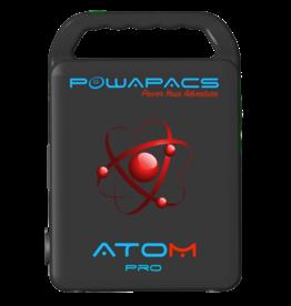 Powapacs Atom pro