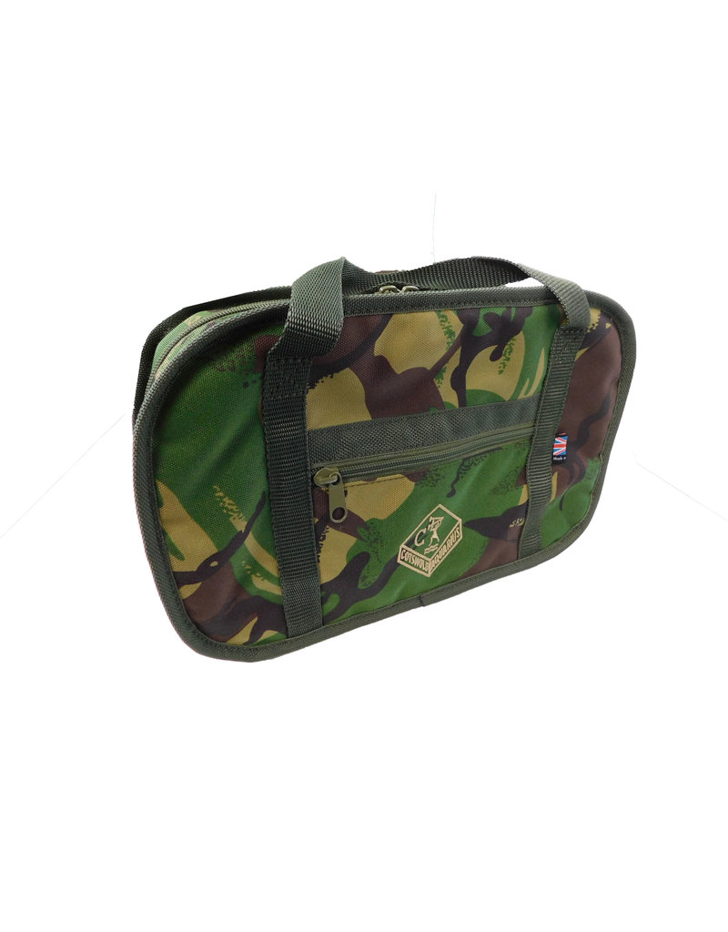 Cotswold Aquarius Buzz bitz bag