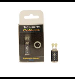 Solar Carbon Titanium indicator head - limited edition