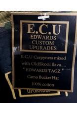 "ECU ""Tagz"" Bucket hat"
