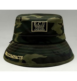 "ECU ""Tagz"" Bucket hat"