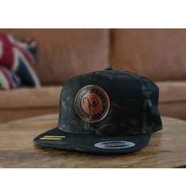 Forgotten Flavours Snapback
