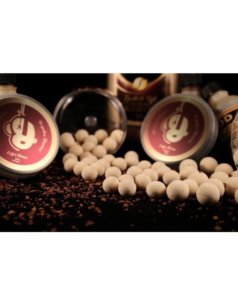 Forgotten Flavours MCx FF Coffee Crème LTD Ed. 'one-off' pop-ups