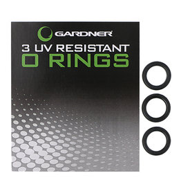 Gardner UV-Restitant O-Rings