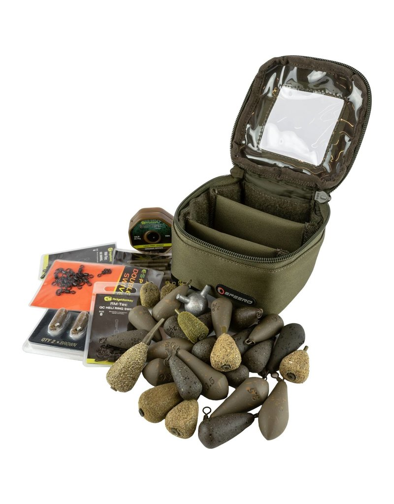 Speero Tackle Lead Pouch
