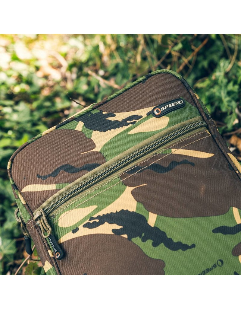 Speero Tackle Scales Pouch