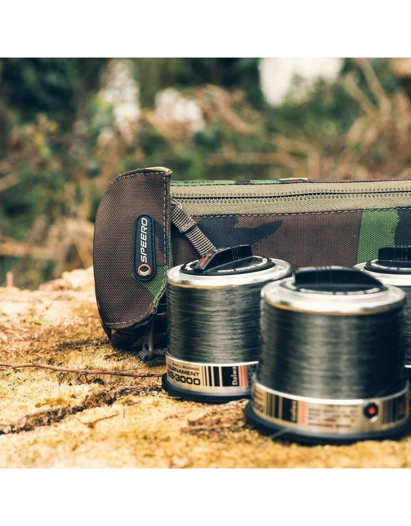 Speero Tackle SP Spare Spool Case