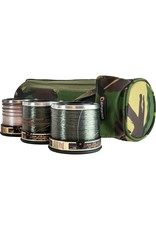 Speero Tackle Spare Spool Case
