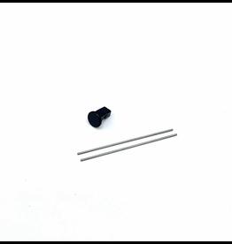 Reel King Emblem 5000T Line clip