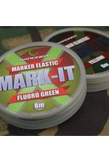 Gardner Mark-It Marker Elastic green