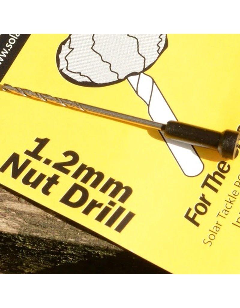 Solar Spare nut drill